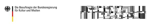 Logo BMK und Kulturstiftung der Länder